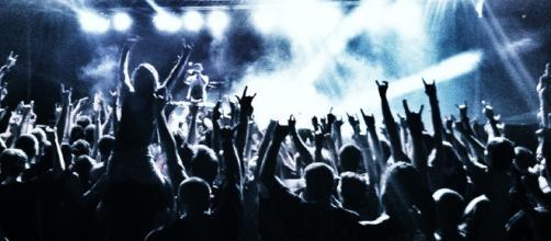 Rock On -- Image Credit -- iggyshoot | Flickr