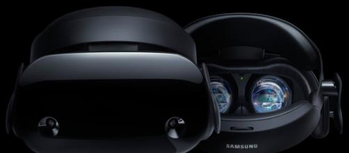 Samsung Odyssey: ANÁLISIS - realovirtual.com