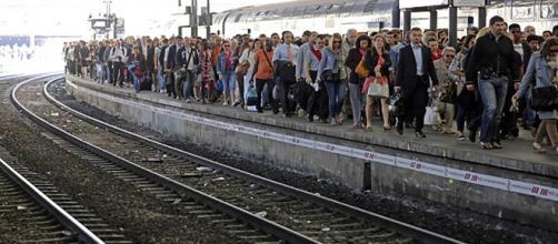 Sciopero treni maggio 2018: date e fasce orarie