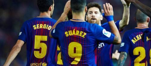 "Si viene Griezmann me voy"". El crack del Barça que alza la voz - diariogol.com"