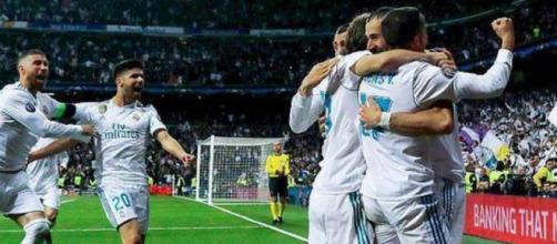 Sports | Ligue des champions : le Real Madrid de Zinédine Zidane ... - laprovence.com