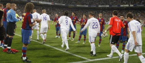 Supercopa de España: No habrá pasillo al Real Madrid el domingo - mundodeportivo.com