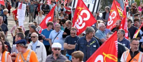 Une gauche désunie pour le 1er mai