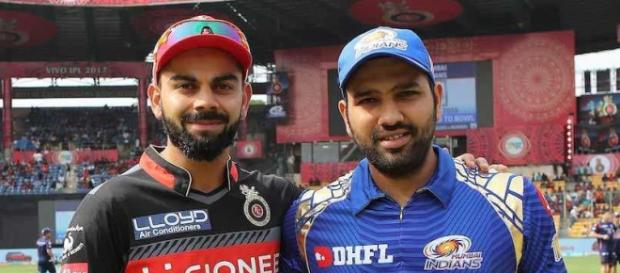 2018: When And Where To Watch Royal Challengers Bangalore vs Mumbai... (Image via BCCI.Tv)