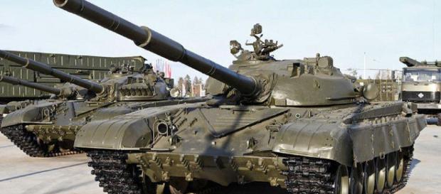 Alemania se mueve para limitar las ventas de armas