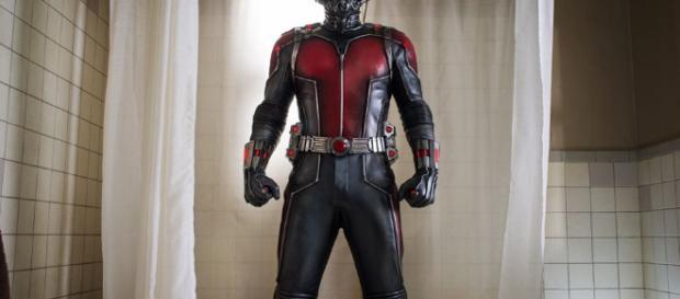 Ant-Man & Wasp no aparecen en Avengers: Infinity War