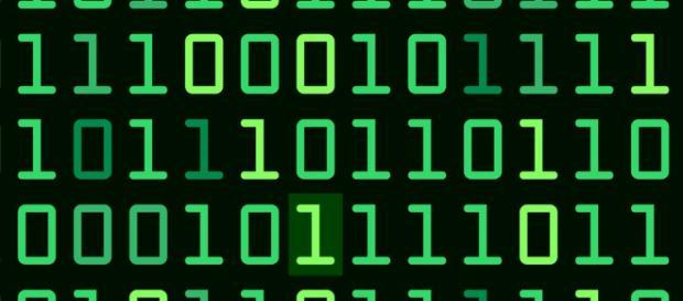 Aprende a escribir tu nombre en código binario