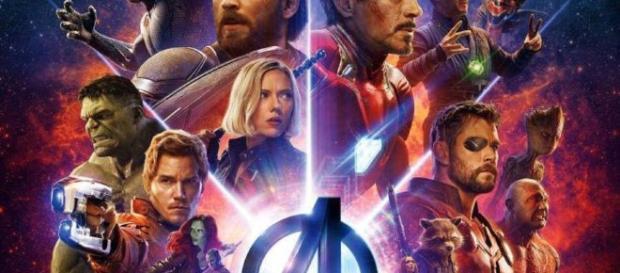 Avengers: Infinity War, algunos personajes del filme