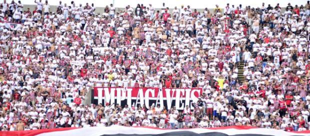 Copa do Brasil sub-20: São Paulo x Vasco ao vivo