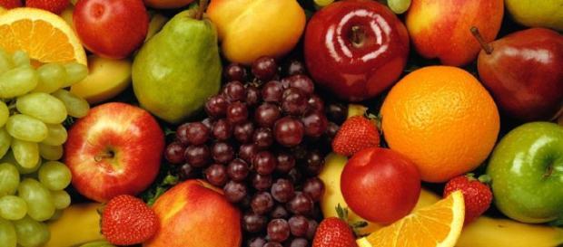 Cuáles son los beneficios de las frutas - 5 pasos - uncomo.com