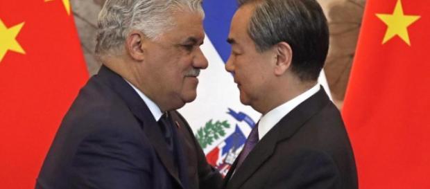 Dominikanische Republik bricht mit Taiwan - Ausland ... - braunschweiger-zeitung.de