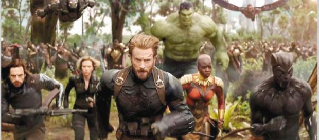 ¿Marvel cambió la historia de Hulk en la nueva película de Avengers?