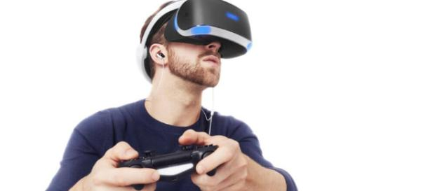 Facebook, lanzó oficialmente su casco Oculus Go de realidad virtual (VR)