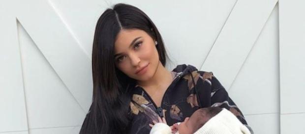 FAMOSOS Y CELEBRITIES ANTENA 3 TV | Kylie Jenner publica por ... - antena3.com