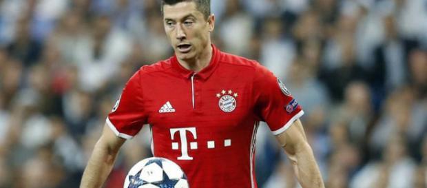 La baja con la que el Bayern no contaba ¿ya sabes quién es?