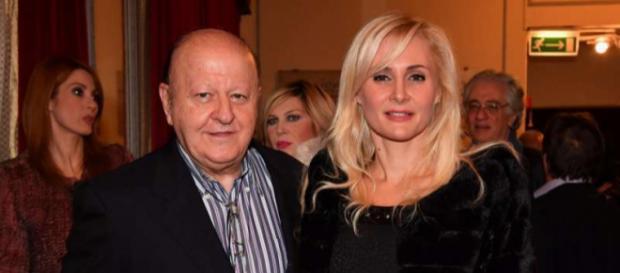 Loredana De Nardis: la sua rettifica sulla fine della relazione con Massimo Boldi.