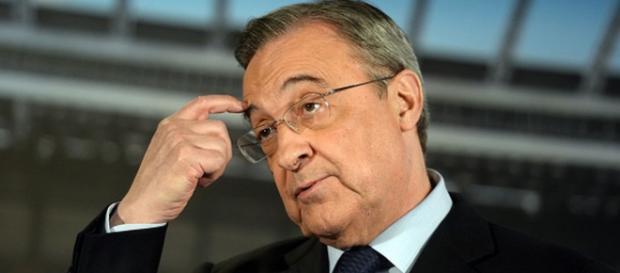 Mercato : Le Real Madrid voit s'envoler une piste importante !