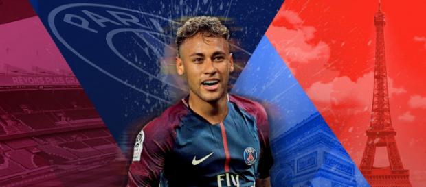 Neymar restera à Paris pour la saison prochaine