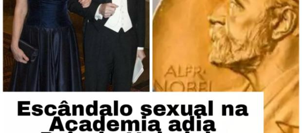 O artista Jean-Claude Arnault é acusado de abuso sexual: Prêmio Nobel de Literatura 2018 abalado