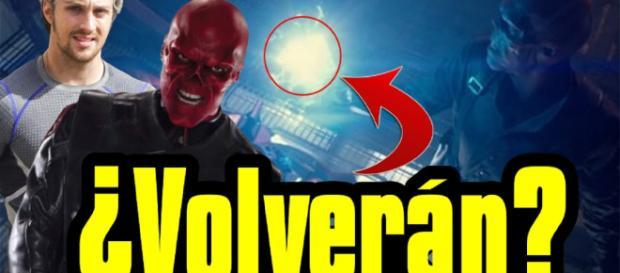 ¿Red Skull tendría un regreso en MCU?