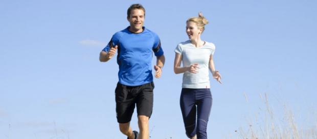 Sport macht glücklich   Aktuell im monte mare Blog - monte-mare.de