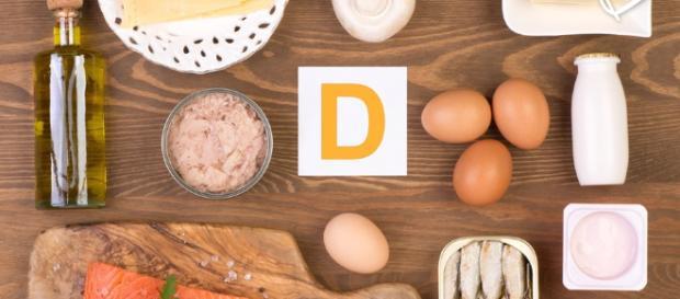 Vitamina D, panacea o simple vitamina   Salud   Saludabit - saludabit.es