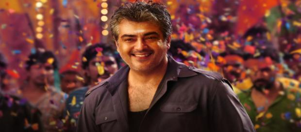 Where is Ajith celebrating his birthday? (Image via Indiaglitz/Youtube)