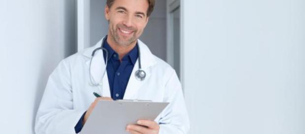 "Who Originally Said ""I'm Not A Doctor, But I Play One on TV - mentalfloss.com"