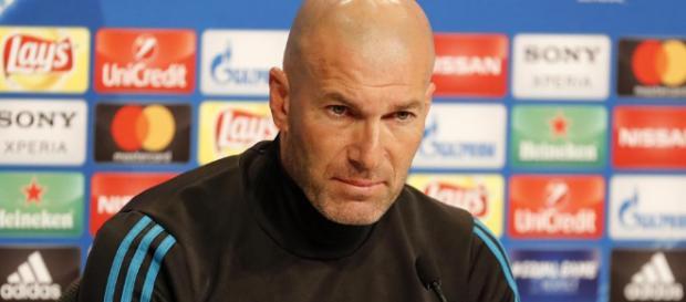 ¿El futuro de Zidane depende de la Champions League?