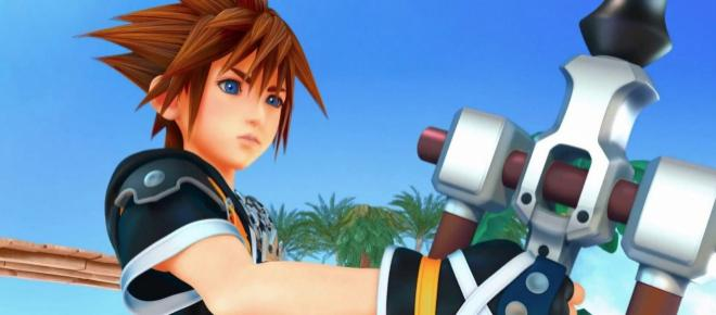 'Kingdom Hearts 3' demo, details, and updates from the premiere event