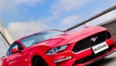 Sete fatos que você precisa saber sobre o Mustang – e que ninguém te contou