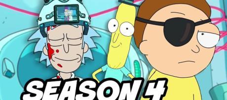 Credit: 'Rick and Morty'   Adult Swim   YouTube