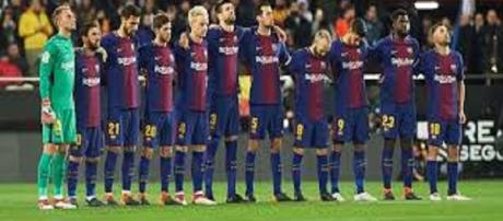 El Barcelona busca reforzar su plantilla