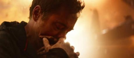 Avengers 4: el posible sacrificio de Tony Stark
