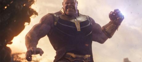 Ya puedes ser Thanos en Fortnite - QS Noticias - qsnoticias.mx