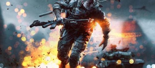 A Battlefield 2018 Reveal Trailer Is Underway - comicbook.com