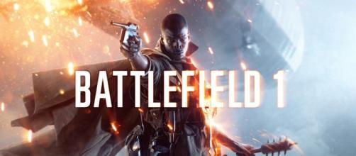 Battlefield - Premiado tirador en primera persona por EA y DICE ... - battlefield.com