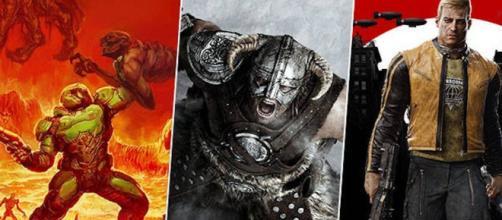 Bethesda promete una línea de juegos variados para el próximo E3 ... - elespanol.com