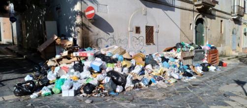 Cerignola, fallisce Sia dopo giorni di emergenza rifiuti