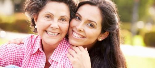 Cómo aprender a perdonar… a mamá - clarin.com