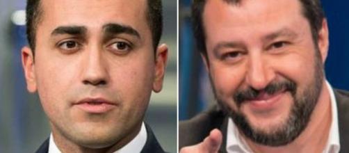 Di Maio e Salvini pronti a dare vita al governo tra M5S e Lega