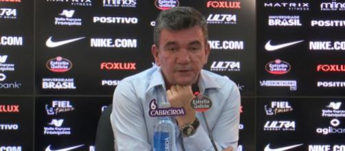 Diretoria do Corinthians consulta estrela do futebol mundial