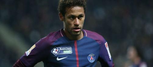 El Real Madrid, en manos de Neymar