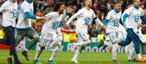 El Real Madrid podría sufrir varias bajas