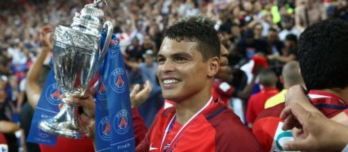 EN IMAGES. Coupe de France, Angers-PSG (0-1) : la joie des ... - leparisien.fr