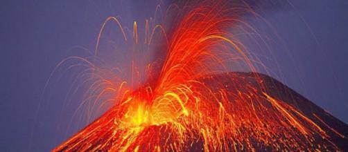Estos son los volcanes activos más peligrosos.