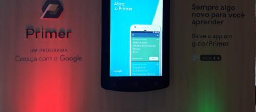 Google Primer é carro chefe em evento sobre marketing digital