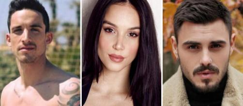 Gossip: Paola Di Benedetto attacca duramente i suoi due ex fidanzati.