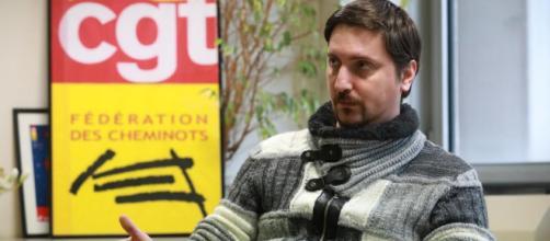 Grève SNCF : pour Laurent Brun (CGT), «si une telle mobilisation ... - leparisien.fr