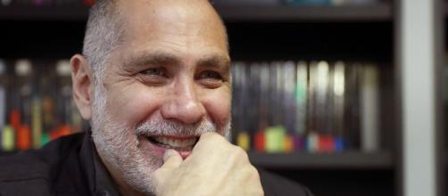 "Guillermo Arriaga regresa al cine con su novela ""Escuadrón guillotina"" - elobrero.es"